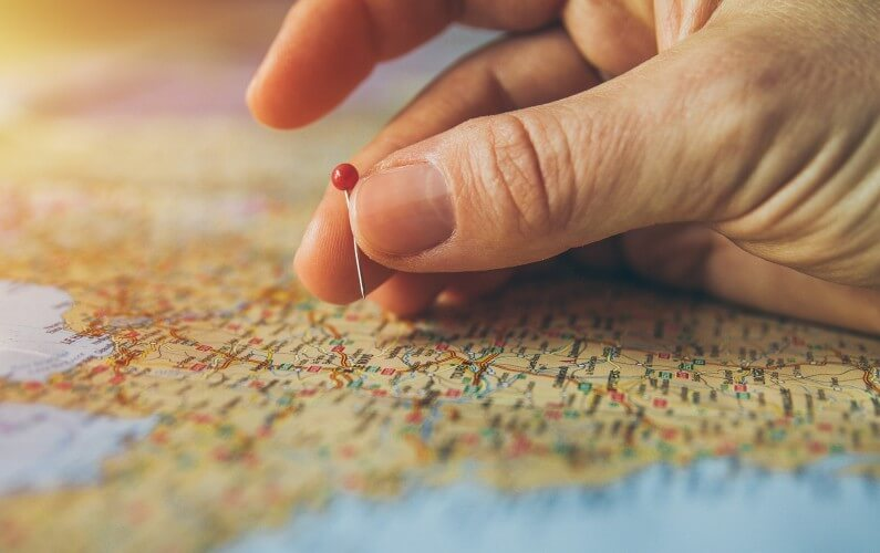 Geography? What it is and why students should learn Geography